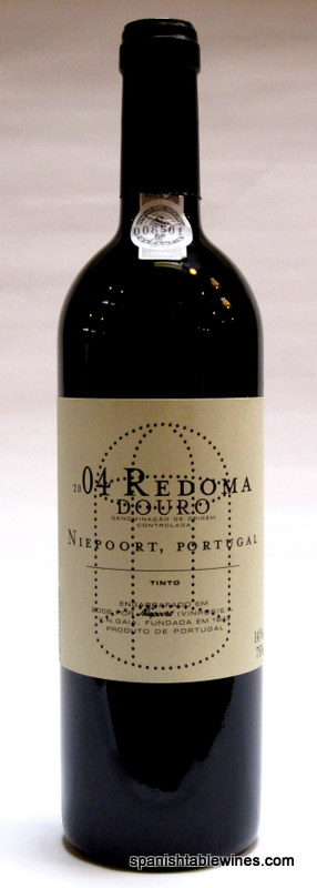 2014 Niepoort Redoma Red Wine- Douro