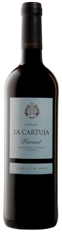 2017 La Cartuja Priorat