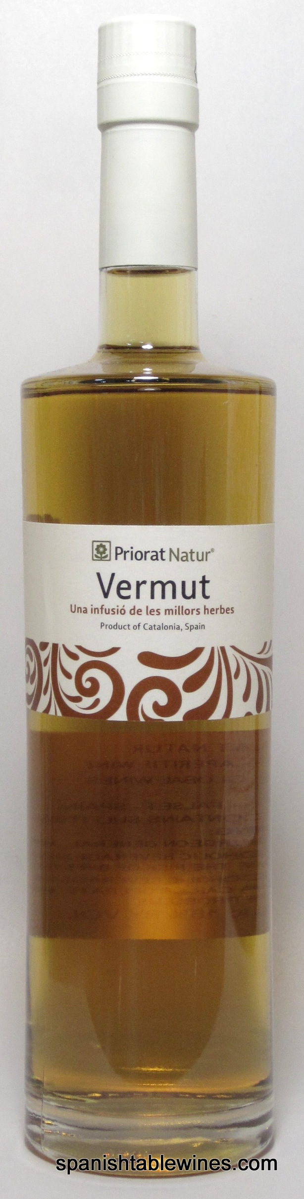 Priorat Natur Vermut Review