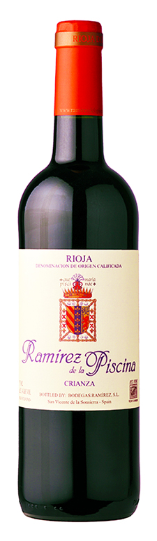 2003 lopez de heredia vina tondonia reserva rioja the for Piscinas ramirez